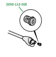 Винт для шланга к аппарату Vector 2030-112-50E