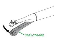 Кожух для наконечника Vector Paro Pro 2031-700-08E