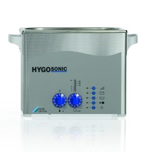 Hygosonic, ультразвуковой аппарат с подогревом для быстрой очистки и дезинфекции инструментов фото